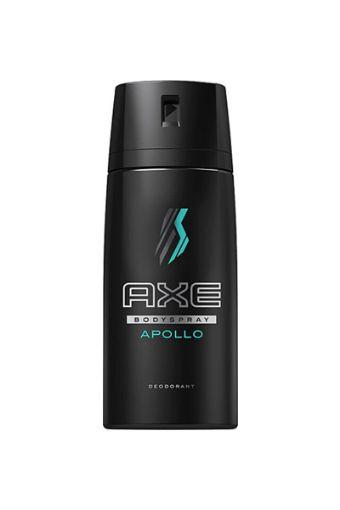 AXE APOLLO DEO BODY  150 ML  resmi