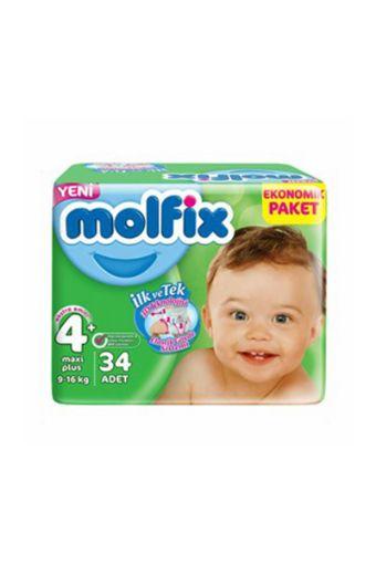 MOLFİX  3D MAXI PLUS 34'LÜ  resmi