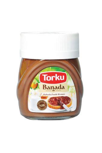 TORKU BANADA  FINDIK KREMASI 700 GR  resmi