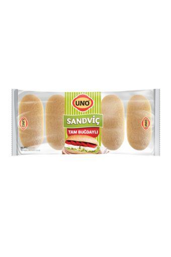 UNO TAM BUGDAY SANDVIC 350 GR  resmi