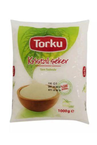 TORKU TOZ ŞEKER 1 KG   resmi