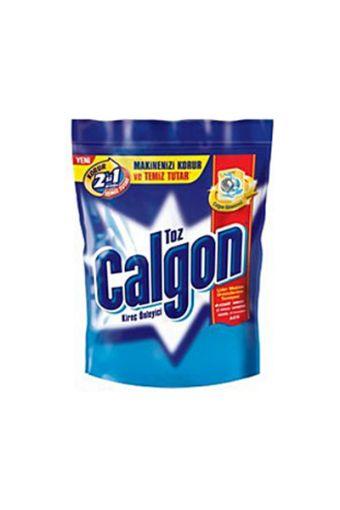 CALGON TOZ  500 GR  resmi