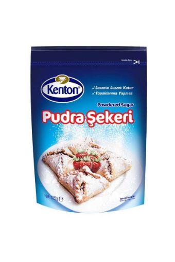 KENTON PUDRA SEKERI 125 GR   resmi