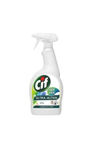 CIF SPREY ULTRA HİJYEN 750 ML  resmi