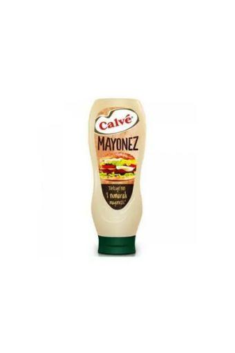 CALVE MAYONEZ 540 GR  resmi