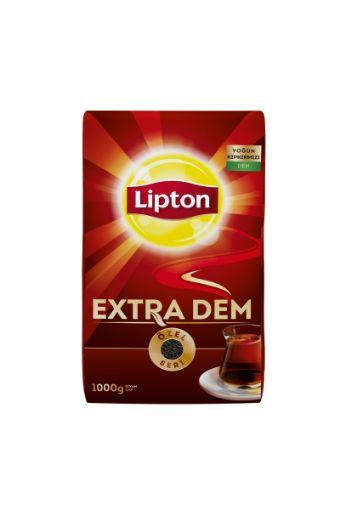 LİPTON EXTRA DEM 1000 GR   resmi