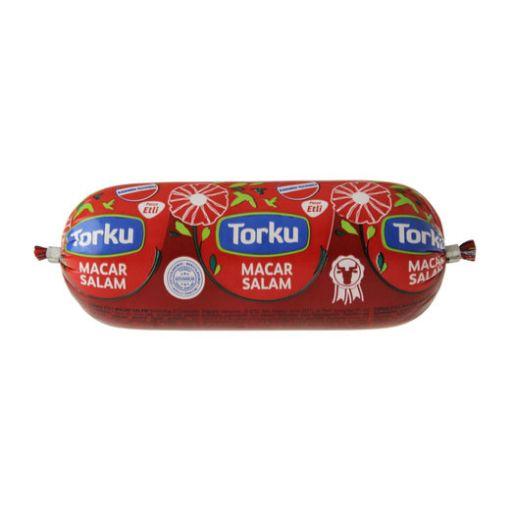 TORKU MACAR DANA SALAM 250 GR resmi