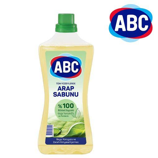 ABC SIVI ARAP SABUNU 900 ML resmi