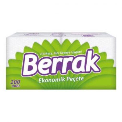 BERRAK PEÇETE 200 LÜ resmi